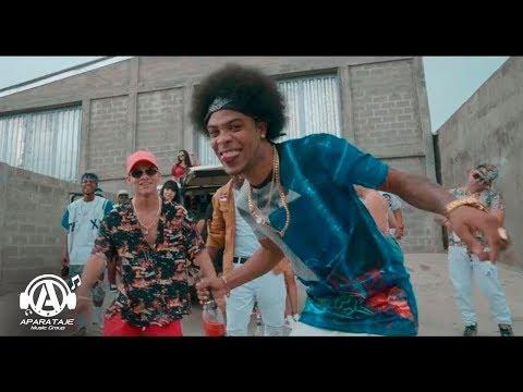 Liro Shaq El Sofoke - Pila Pila Pila (Video Oficial) Ft Beza Flow X Joseph El De LA Urba