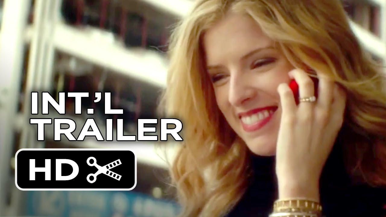 The Last Five Years Official UK Trailer #1 (2015) - Anna ...