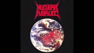 Nuclear Assault - Inherited Hell