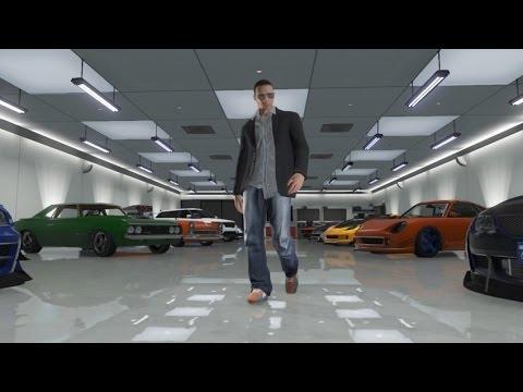 gta v como comprar garajes y ubicación - youtube