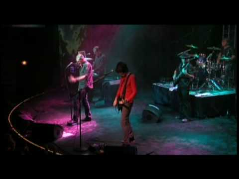 The Fixx - Sign Of Fire (Live 2008)