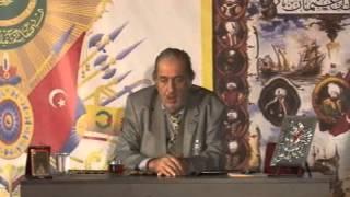 Kadir Mısıroğlu - Cumartesi Sohbeti (22.09.2012) Kardeş Katli Meselesi-4
