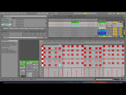 Ableton Tutorial - Create chords progressions like Disclosure & Duke Dumont (Free Download)