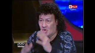 محمد نجم: 'سناء جميل' علشان وحشة مبقتش 'بطلة' فى أعمالها الفنية