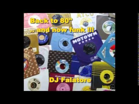And Now Funk mix, revival 80'