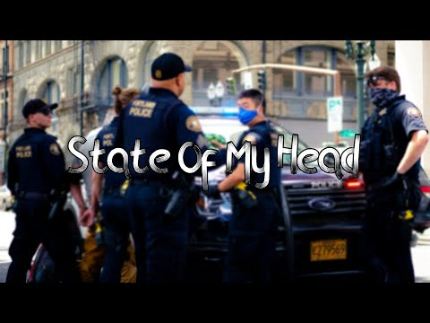 """State Of My Head"" 