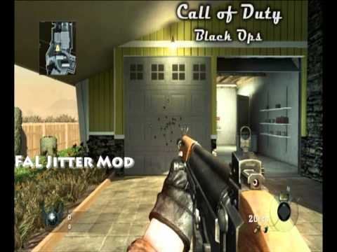 Best Xbox Controller >> Modded Controllers Jitter Mod Rapid FIre Black Ops Xbox 360 Controller - YouTube