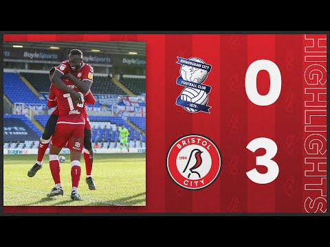 Birmingham Bristol City Goals And Highlights