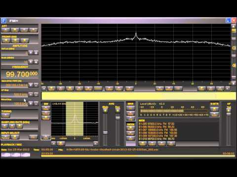 859.80MHz Cleanfeed circuit from BBC NEWS Television Center in London-2012-03-25 0303UTC