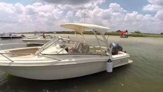 Boats Unlimited Customer Appreciation Day 2014