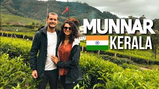 BEST OF KERALA: MUNNAR TOUR (INDIA)