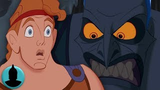 Hercules Has 50+ KIDS?! - Disney's Dark Secrets About Hercules (Tooned Up S3 E42)