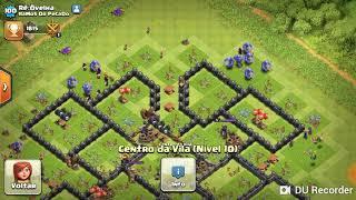 clash of clans inicio- parte 2