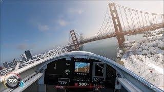 The Crew 2 - Harmon Rocket HR III 2018 - Open World Free Roam Gameplay (PC HD) [1080p60FPS]