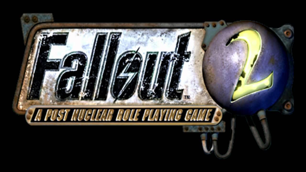 fallout 2 music - world map 1 - YouTube