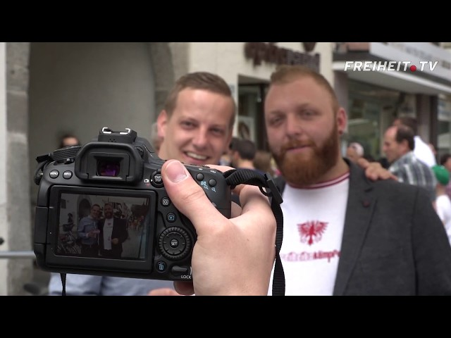 Landtagswahl 2018: Süd-Tiroler Freiheit startet im Pustertal durch!