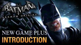 видео Прохождение Batman: Arkham Origins - Часть 1