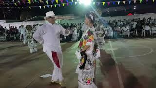 3 jarana mimi gines  del concurso chichimila 14/02/20