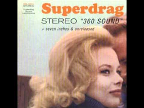 """Superdrag - """"Señorita"""""""