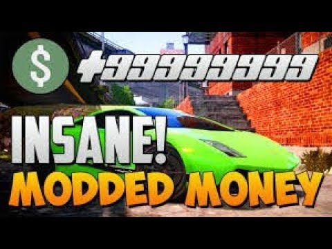GTA 5 Ps4 PNG MONEY DROP / LINK / FREE CASH PATCHED FOR EVER