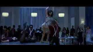 Шаг вперед 4 - Танец в ресторане Step Up Revolution 2012 Skylar Grey - Dance without you