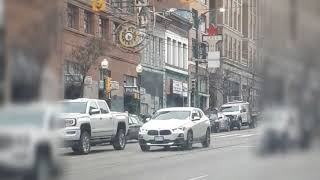 DTES 2 - 2 Hours Observing East Hastings at Columbia Street