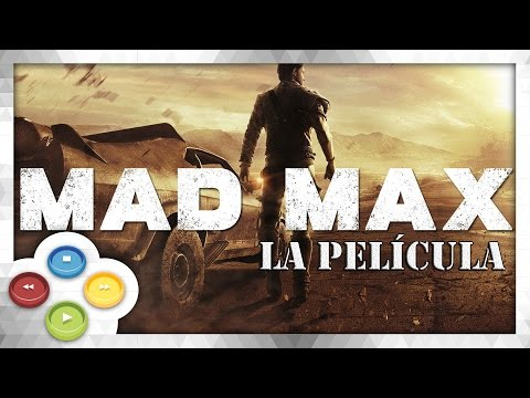 MAD MAX Pelicula Completa Full Movie