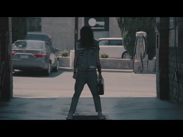 Kayzo, Sullivan King, Papa Roach - Domination (Official Music Video)