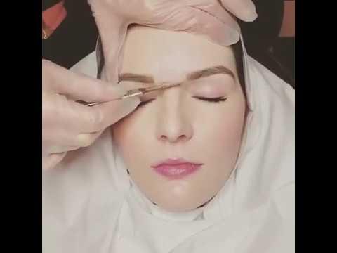 copenhagen beauty club ansigtsbehandling med skalpel