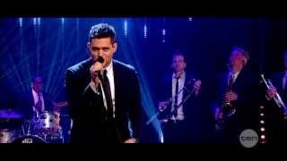 Micheal Buble It S A Beautiful Day Live On The Graham Norton Show