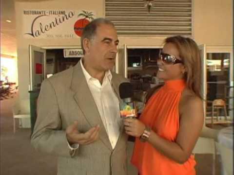 Miami Tv Channel Cucina Italiana Nello Spazio Youtube