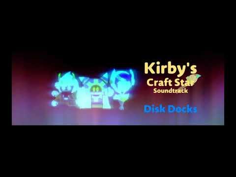 Kirby's Craft Star Soundtrack - Disk Docks