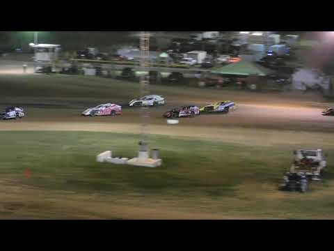 9 21 19 Modified Feature Lincoln Park Speedway
