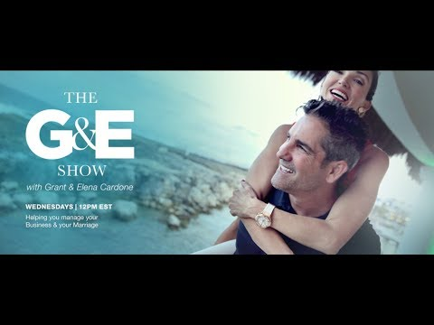 How to Handle Financial Struggles - The G & E Show