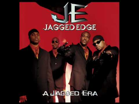 Jagged Edge - Ready & Willing