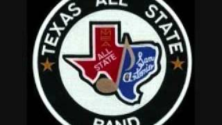 2011 TMEA All-State Concert Band - Southern Harmony (Mv. 3)