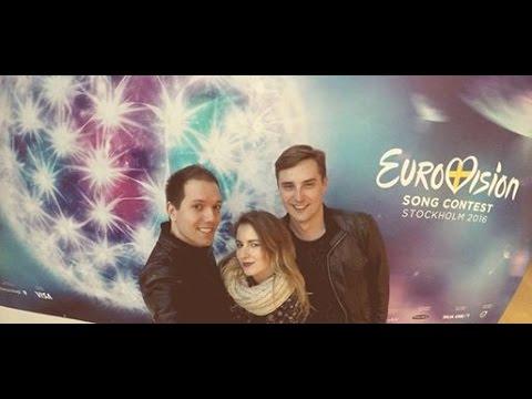 Hello Stockholm! (Eurovision 2016)