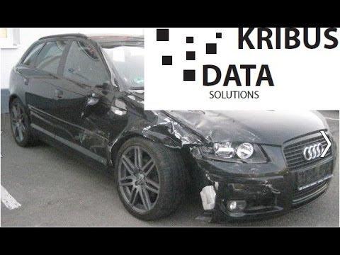 KFZ Unfall Sachverständigen Software Kraftfahrzeuge Autos LKW Anhänger Motorräder