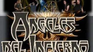 Angeles del infierno prisionero