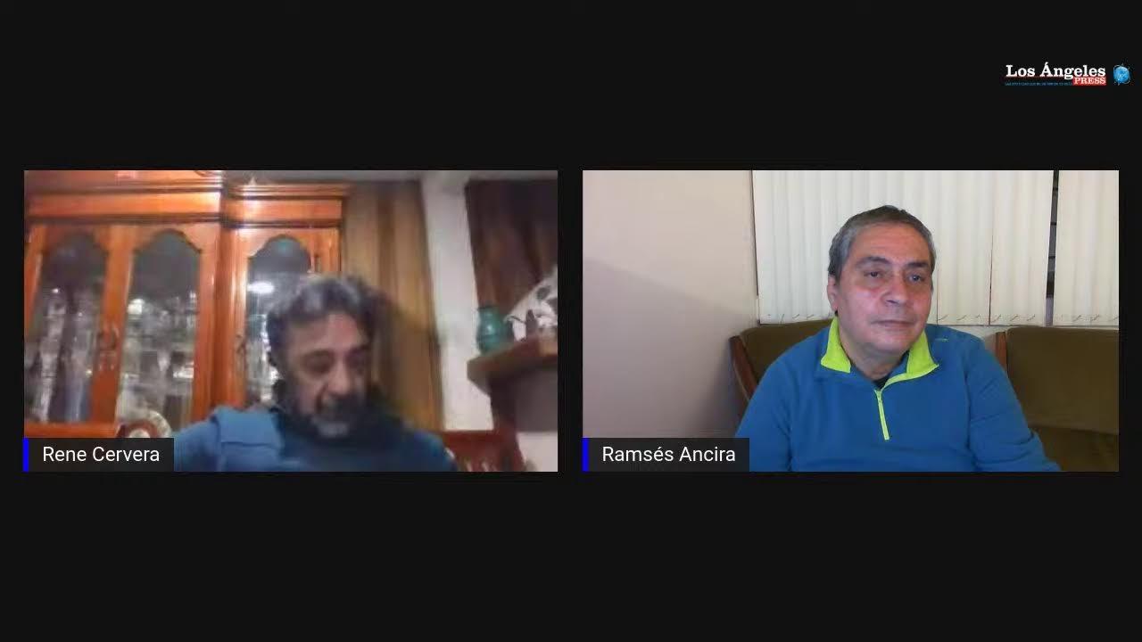 Socialdemocracia, ¿alternativa en México? Entrevista con René Cervera