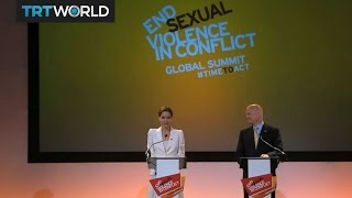 Insight:  Sexual violence in conflict - Part I