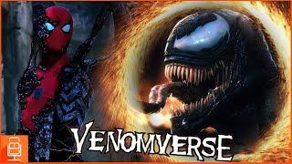 HOW Venom Knows about The Multiverse & Spider-Man in the MCU Explained
