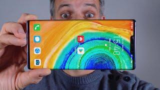Huawei Mate 30 Pro - Vaut-il le Coup sans le Play Store ?