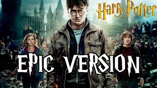 Harry Potter: Hedwig's Theme   EPIC VERSION