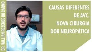 Diabetes dor neuropática causada por