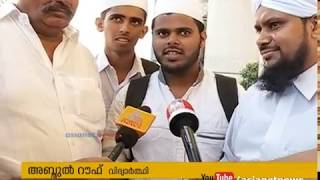 Mumbai police  arrests six Malayali students on funny message | FIR 24 May 2017