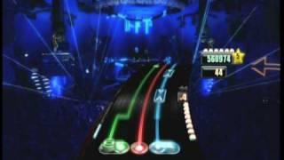"DJ Hero -Expert DLC-David Guetta Ft. Akon - ""Sexy Chick"" 848k"