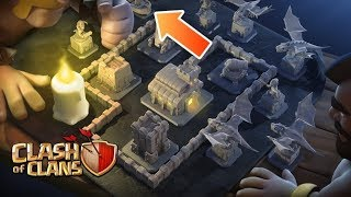 New clash of clans update. Builders base and a ready boat