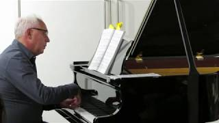 Mike Rothschild Recital July 2017