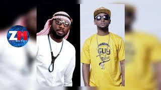 DALISOUL Ft SHENKY - MA FILES (Audio) | ZedMusic | Zambian Music 2018